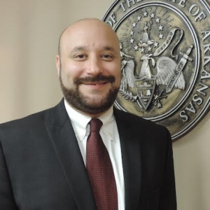 Lee Rudofsky Hired as State's Solicitor General