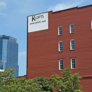Scott Reed Faces New Foreclosure Over K Lofts