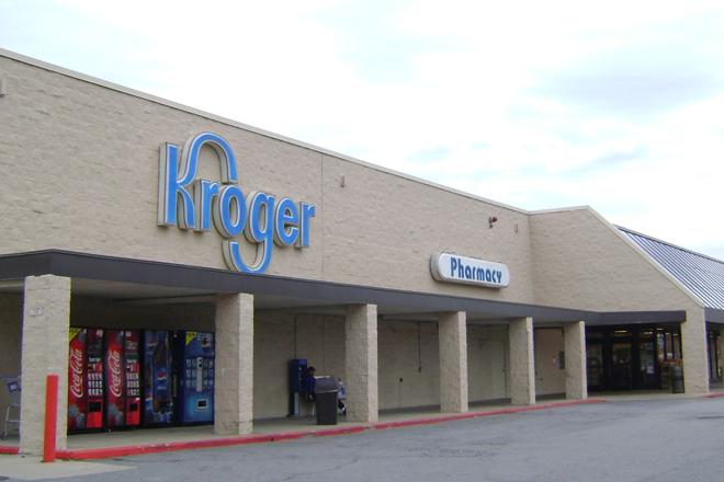 Immanuel Baptist Church Buys Former Kroger Property For M - Kroger in little rock