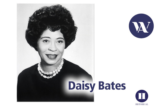 biography bates daisy