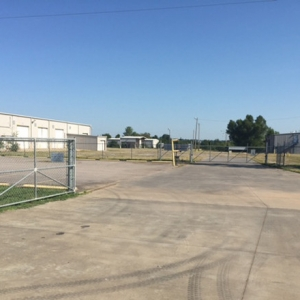 Hugg & Hall Gets New Site in Fort Smith