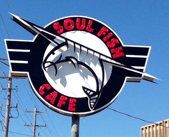 Memphis 39 soul fish cafe headed to little rock arkansas for Soul fish memphis