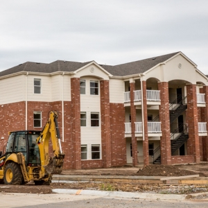 Apartments in Northwest Arkansas Still in High Demand