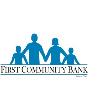 First Community Bank of Batesville Making Change in WLR