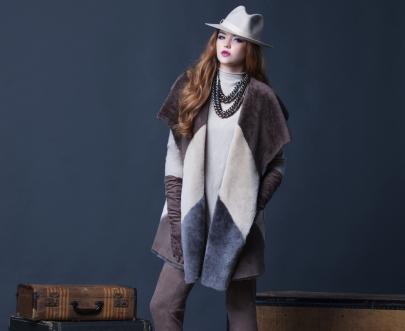 Feinstein's to Host Lafayette 148 New York Fashion Show
