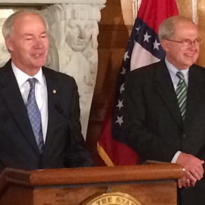 Hutchinson Names Law Professor as New Chief Justice
