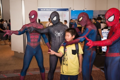 8 Events for Weekend Fun: Comic Expo, Ninja Turtles & More