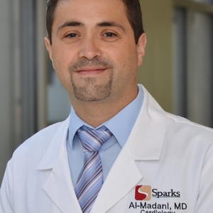 Cardiologist Al Madani Added to Sparks Health (Movers & Shakers)