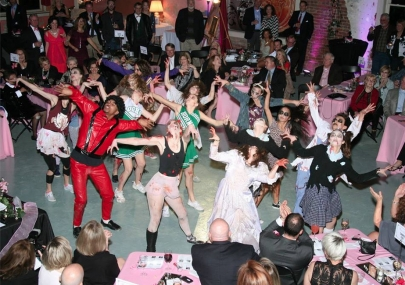 Dancing Into Dreamland Date Set, Tickets Now on Sale