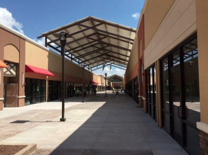 See Latest List of Stores Coming to Outlets of Little Rock