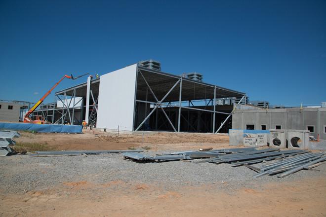 Peco Foods Plant Bringing 1,000 Jobs to Northeast Arkansas