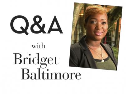 Bridget Baltimore from Barbara/Jean Shares Makeup Tips
