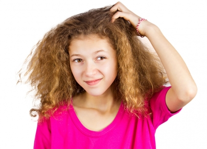 September is National Head Lice Awareness month