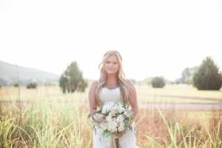 Arkansas Bride: Molly Gray