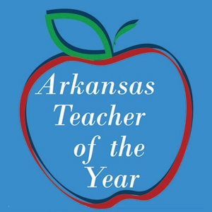Arkansas Names Finalists for State's Teacher of the Year