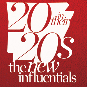 Arkansas Business Presents 2015's 'New Influentials: 20 In Their 20s'