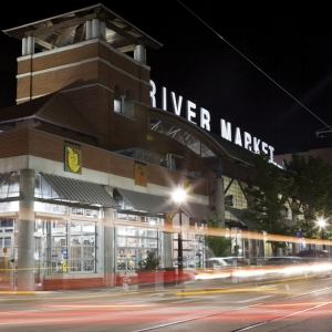 The Next Alley Party is Headed for the River Market