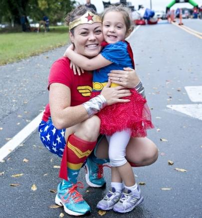 Sign Up for Arkansas Children's Hospital's Angel One 5K/10K