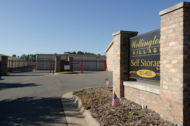 Self storage business for sale in canada