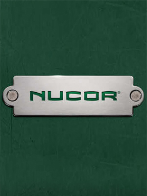 Houston Company Announces $900M Agreement with Nucor