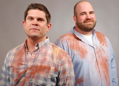Porter Brothers Set Stage for Chili Fights in The Heights