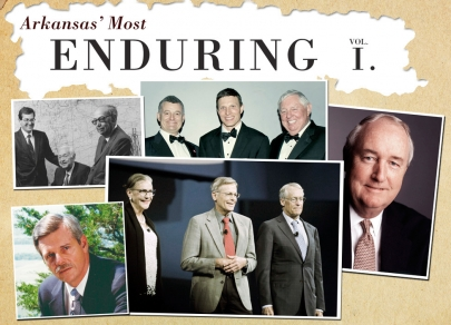 8 of Arkansas' Most Enduring Families