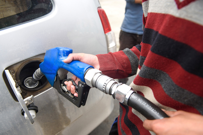 Low Gasoline Prices A Relief for Arkansas Consumers, Industry