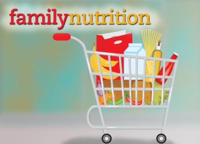 3 Smart Shopping Tips for Getting Your Kids To Eat Healthy