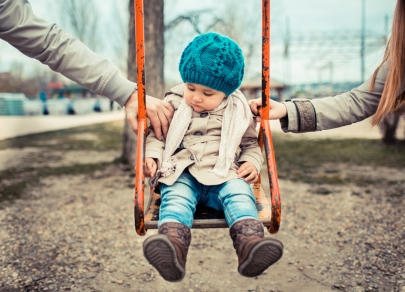 Putting Kids First During a Divorce Yields Healthier Relationships