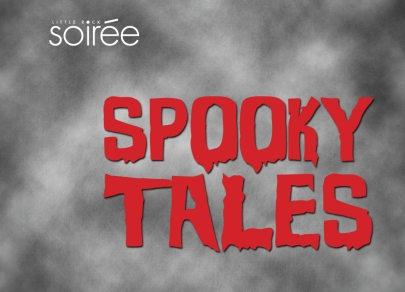 Tell Us Your Spookiest Tale