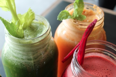 Sponsored: Meet I Love Juice Bar, Here's What You Need to Know