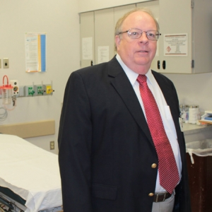Pocahontas Hospital Reports Improved Health