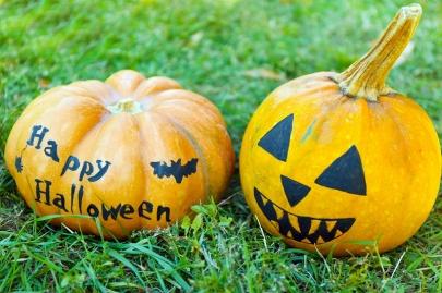 Enter Little Rock Family's Pumpkin Decorating Photo Contest!