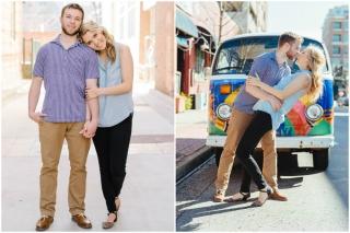 Arkansas Engagement: Sydney Crafton & Evan Teer