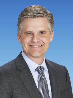 Wal-Mart Names Brett Biggs as Next CFO