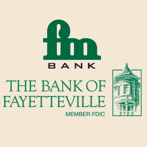 Bank of Fayetteville Sale Registers 1.34x Book