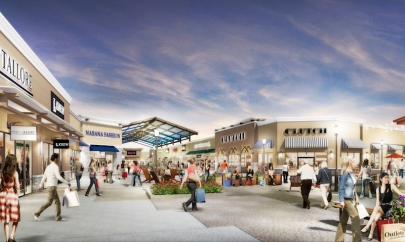 4 Events to Celebrate Outlets of Little Rock Grand Opening Weekend