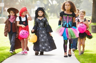 29 Halloween Events for Families: Trick-or-Treating, Pumpkin Carving, Hayrides & More