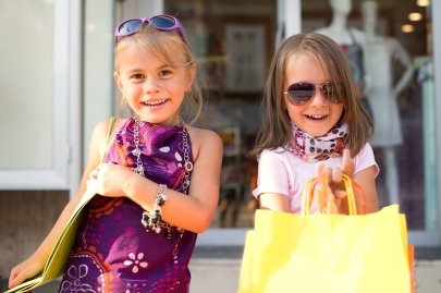 Scary-Good Shopping: 6 October Events with Deals for Families