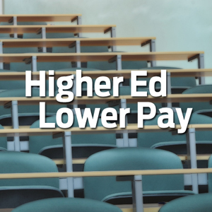 Adjunct Professors' Low Pay A Savings For Colleges