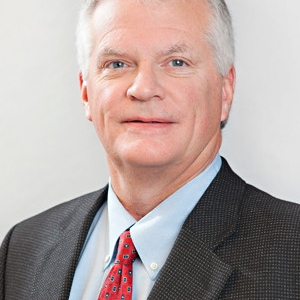 Harry Hutchison, St. Bernards Healthcare (Nonprofit Organization CFO of the Year Finalist)