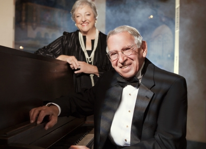 Dale and Lee Ronnel Recount Personal Histories, Love of the Arkansas Symphony
