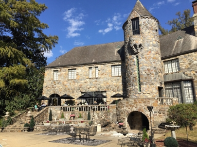 Enjoy Valentine's at The Castle on Stagecoach