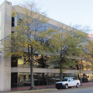 LRCVB Moves Ahead on Deal for Cromwell Building