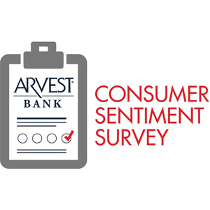 Arvest Report: Consumer Sentiment Declines in Arkansas