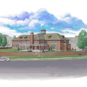 Hendrix College Raises $2M to Make Goal for Mabee Grant