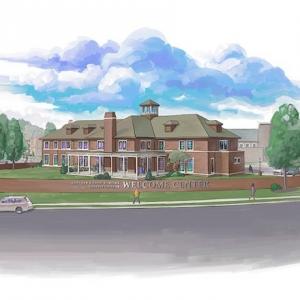 Hendrix College Raises $2M to Make Goal for Mabee Grant