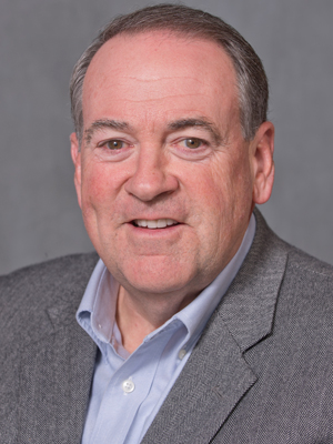 Arkansas Up for Grabs After Huckabee Exit (Andrew DeMillo Analysis)
