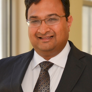 Sashikanth Kodali Joins Sparks Health Family (Movers & Shakers)