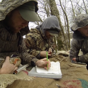 Duck Banding Research Funded by Monticello Companies